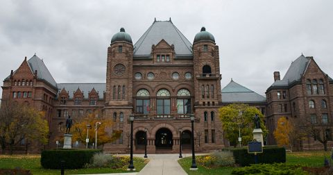 Kitchener Small Claims Court Forms