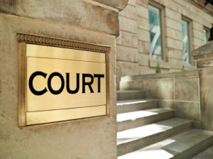 Ontario Small Claims Court